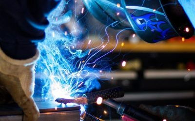 Welding Safety Tips from NBS