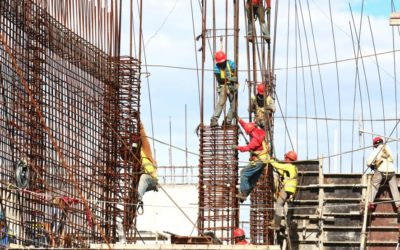 Construction Industry Forecasts A Big Year—Opportunity Is Knocking For Young Americans!