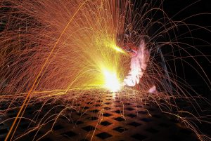 Welding Test—Choosing the Best Apprentice with Assessment