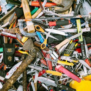 Skill worker tools