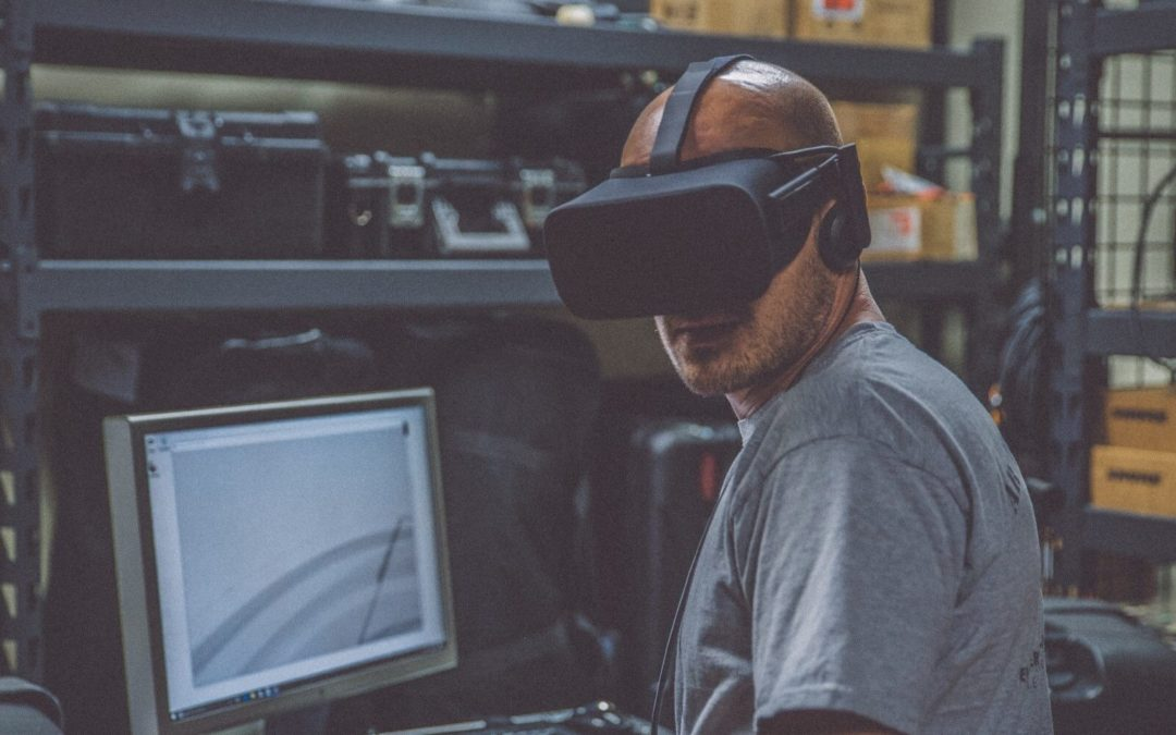 Three Ways Virtual Reality is Used for Hiring & Training