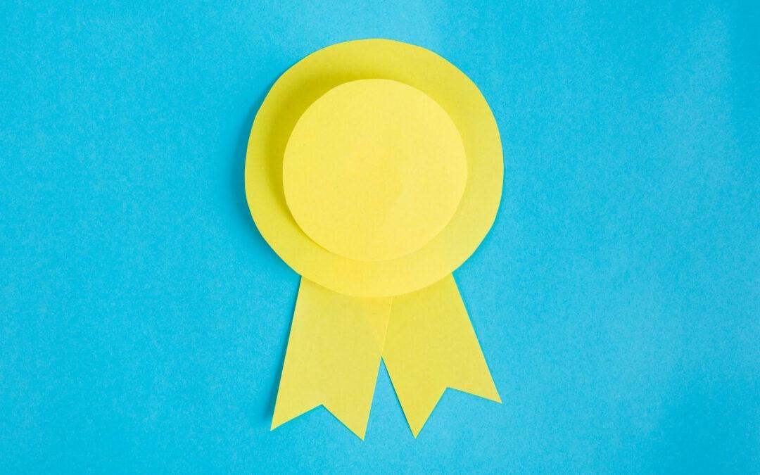 Using Digital Badges for Training & Upskilling